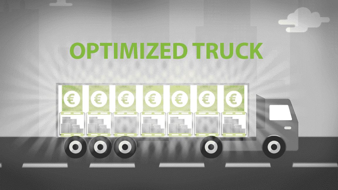 SpaceInvader | Optimer din transport og logistik